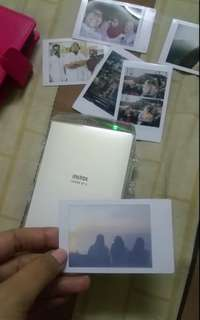 Instax Printing Service (rm2.60-rm2.90)
