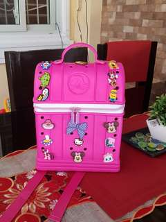 Crocs backpack for kids! Lowest price!