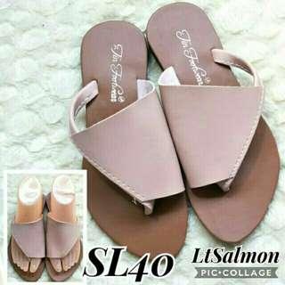 Comfy Flat Sandals Made in Marikina