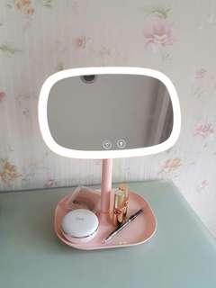 Mirror Beauty LED Makeup