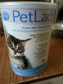 🚚 美國貝克藥廠 貝克貓專用奶粉Plus