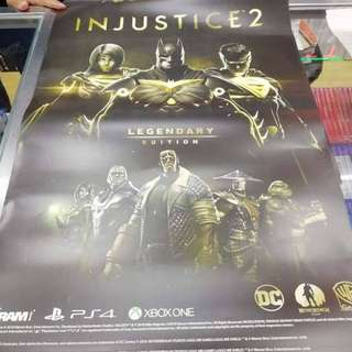 PS4 Games Poster untuk dijual