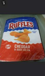 RUFFLES CHEDDAR & SOUR CREAM Laptop/Document Sleeve/Bag