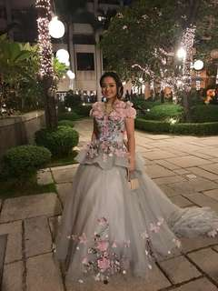 Ball Gown for Rent (prom, debut, etc)