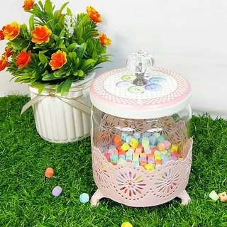 Toples shabby