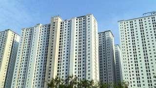 Bassura city Apartmn