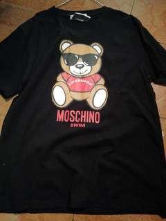 代購Moschino