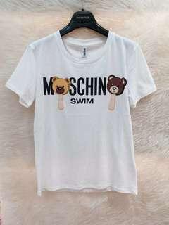 Moschino女裝T-shirt 特價