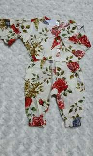 Jumpsuit kids NEW