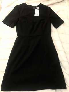 *New* H&M A-Line Dress (Size 6, Small)