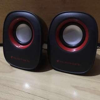 Elephant Speakers SP-017R 喇叭