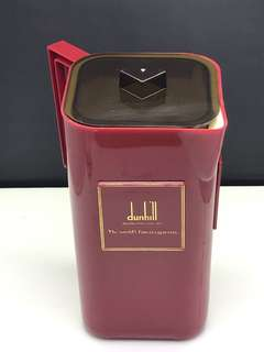 Special Offer! Vintage DUNHILL JAR with Original box