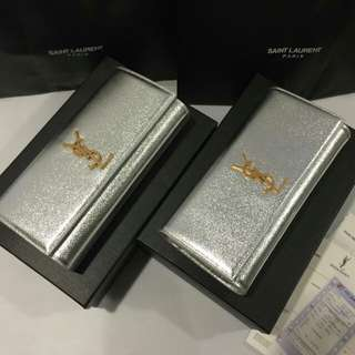Raya Special Wholesales offer: YSL Clutch/Purse (High Premium Grade)