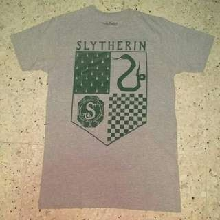 HARRY PORTER :SLYTHERIN LOGO T-SHIRT