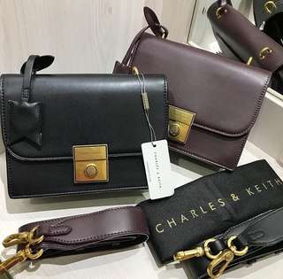 Charles and keith 02