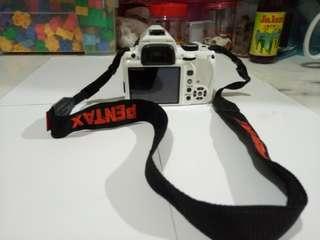 camera dslr pentax model k-r