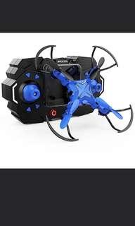 Scouter Foldable Mini RC Drone