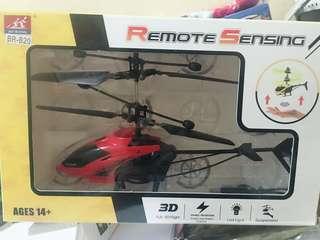 🚚 直升機🚁