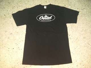 CAPITOL RECORDS T-SHIRT