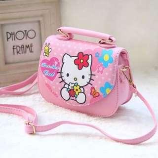 Hello Kitty Kids Sling Bag for Raya