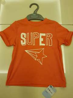 *new with tag* mothercare shirt
