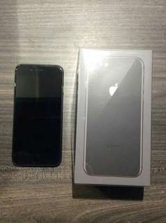 Iphone 8 64Gb Grey kredit aja gann