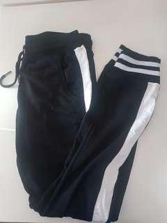 SMALL sweatpants