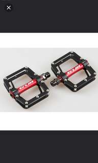 Brand new! GUB DU SEALED Bearing light weight pedals with aluminum alloy for mountain bikes road bicycle pedal