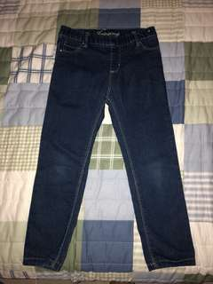Jegging 5-6 years old