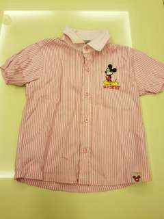 Disney Baby mickey mouse Shirt