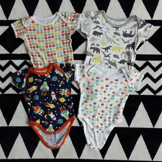 Baby Rompers Combo