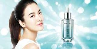 Laneige Original Essence EX White Plus Renew