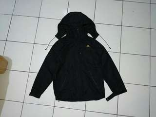 Jacket Adidas size fit to M