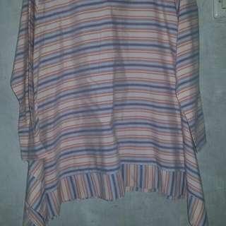Baju garis / stripe