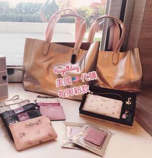 Coach outlet New items