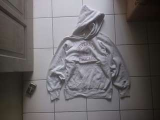 Hoodie Champion University size M, made in USA