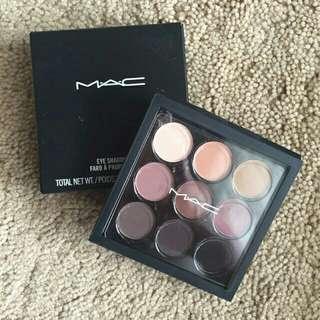 MAC Semi-Sweet Times Nine Eyeshadow