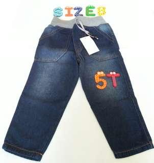 Oshkosh soft jeans