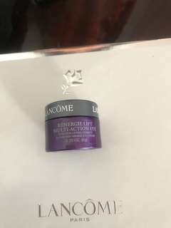 Lancôme renergie lift eye cream