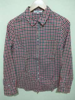 Original Like New - New Look Tartan Shirt
