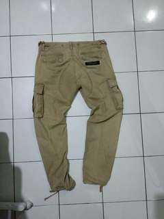 Stussy Trousers cargo pants size 36