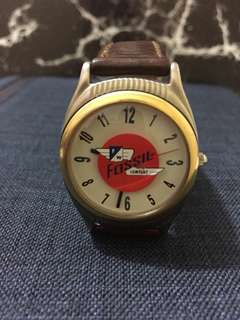 Jam tangan Fossil authentic made in jepang