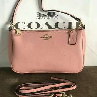 AUTHENTIC COACH F25591 (Two Straps)