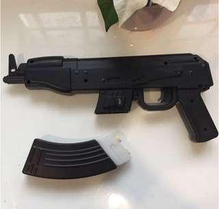 AK47 Electric Watergun/Model