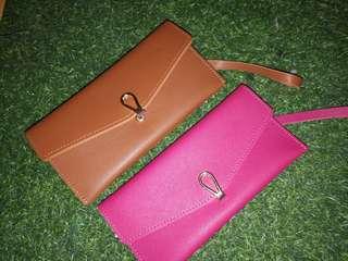 Wrislet Wallet for Women