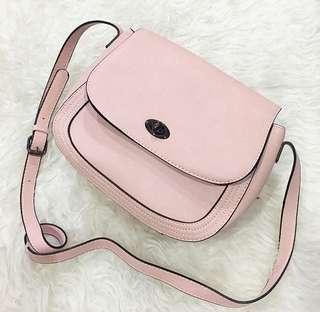 Pinky stradivarius bag