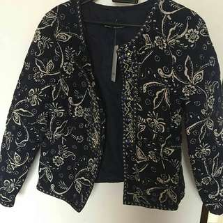 Embordied outer