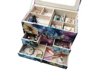 Large Jewelry Box - SALE!