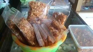 Bawang goreng
