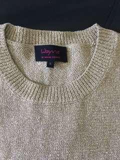 Wayne Cooper Sweater